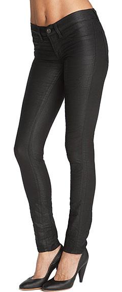 JBrand skinny jeans, long legs, thinner thighs