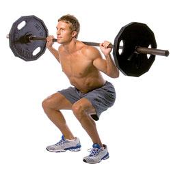 squat, fitness