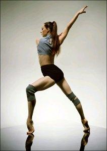 Sylvie Guillem, ballet workout, how to get a dancer's body